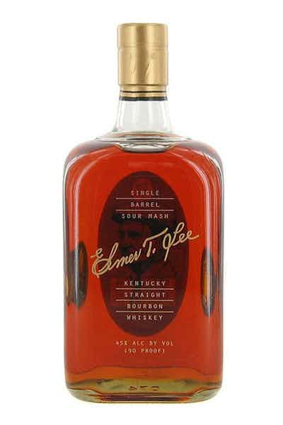 Elmer T. Lee Bourbon Single Barrel