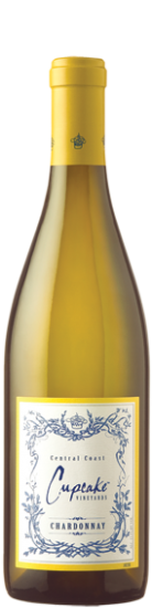 2018 Cupcake Vineyards Chardonnay
