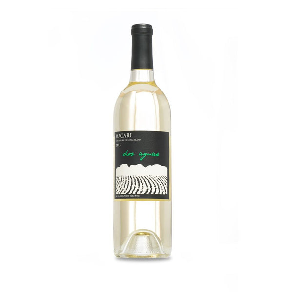 2018 Macari Vineyards Dos Aguas White