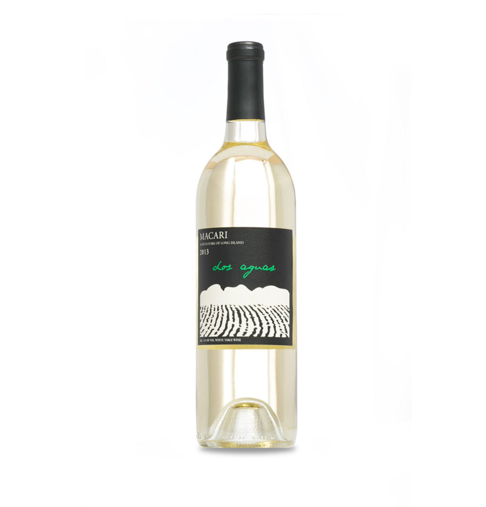 2017 Macari Vineyards Dos Aguas White