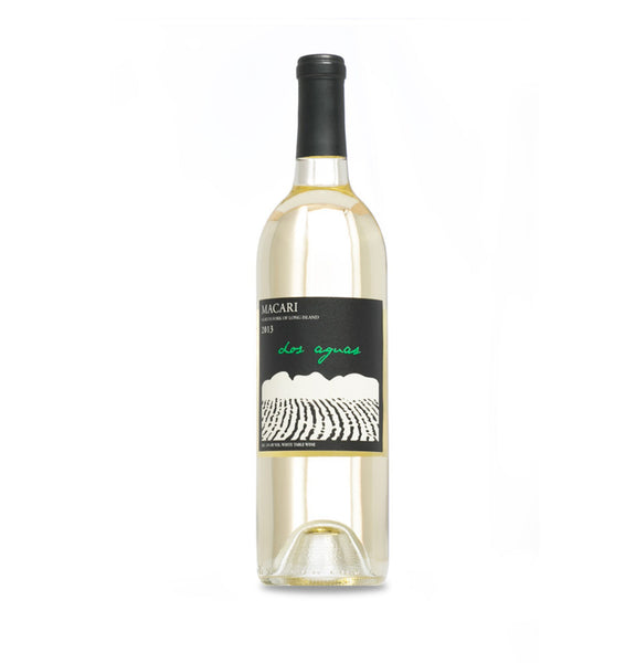 2016 Macari Vineyards Dos Aguas White