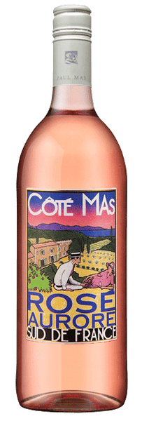 2017 Paul Mas 'Cote Mas' Rose