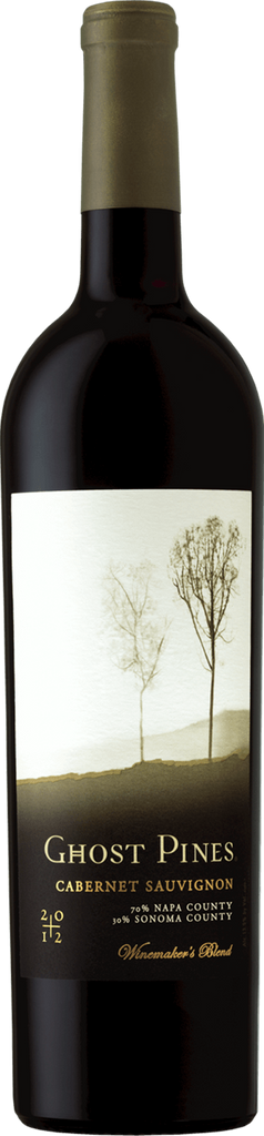 2015 Ghost Pines 'Winemaker's Blend' Cabernet Sauvignon