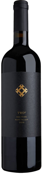 2017 Alpha Omega Two Squared Red Wine