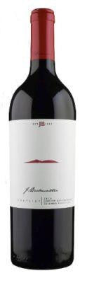 J Bookwalter Winery Conner-Lee Vineyard Suspense 2013