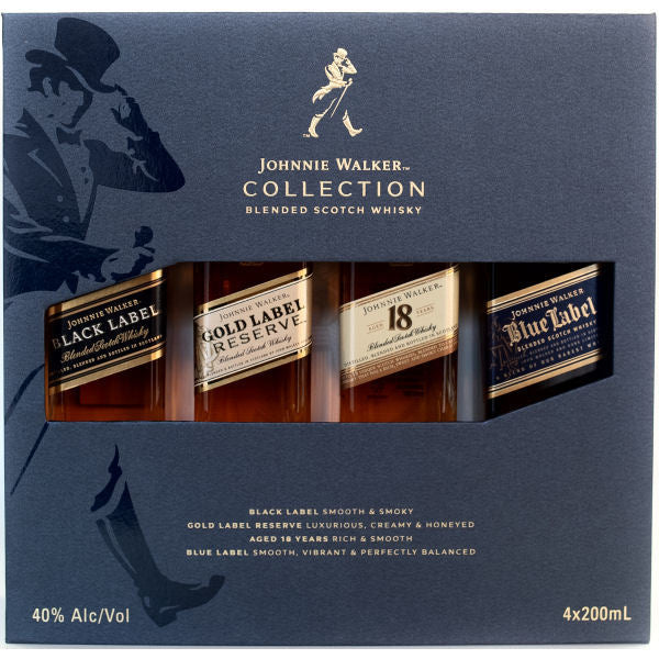 Johnnie Walker Gift Pack