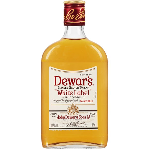 Dewar's White Label Blended Scotch Whisky