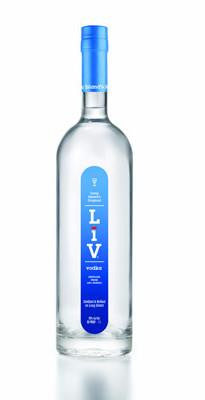 Long Island Spirits LiV Potato Vodka