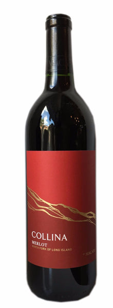 NV Macari Vineyards Collina 48 Merlot