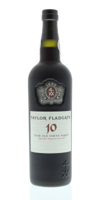 NV Taylor Fladgate 10 Year Old Tawny Port