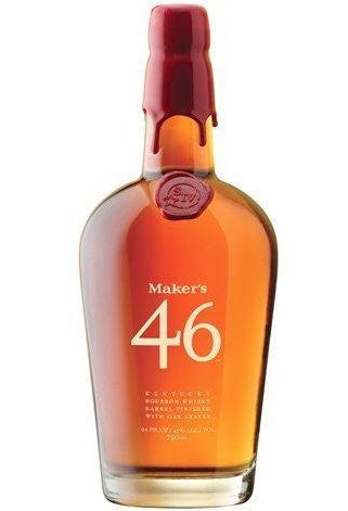 Maker's Mark 46 Kentucky Straight Bourbon Whisky