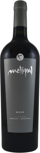 Melipal Red Blend 2014