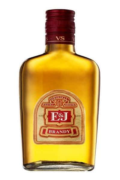 E&J V.S. Original Extra Smooth Brandy