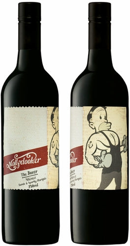 2016 Mollydooker The Boxer Shiraz