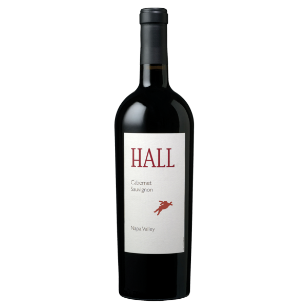 2014 Hall Wines Cabernet Sauvignon