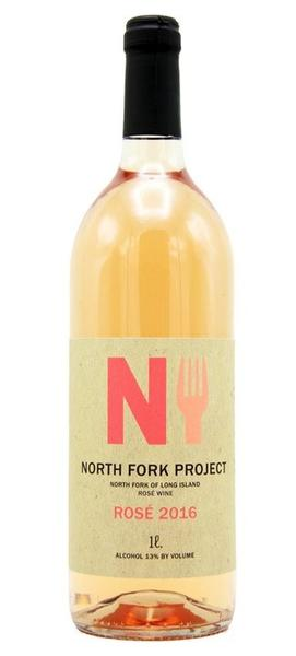 2018 North Fork Project Rose