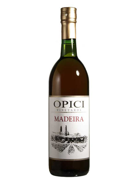 Opici Vineyards Madeira NV