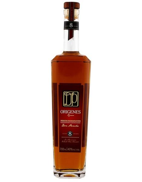 Don Pancho Origenes Reserva 8 Year Old Rum