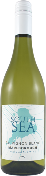 2019 South Sea Sauvignon Blanc Marlborough