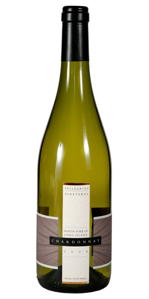 2016 Pellegrini Vineyards Chardonnay