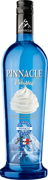 Pinnacle Whipped Cream Flavored Vodka