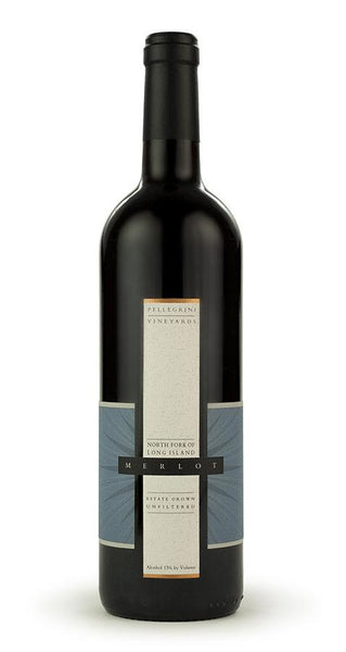 2015 Pellegrini Vineyards Merlot