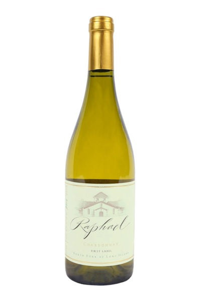 2016 Raphael Vineyards First Label Chardonnay