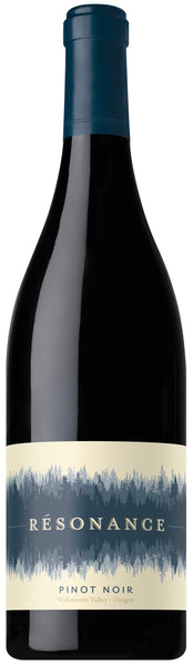 2016 Resonance Willamette Valley Pinot Noir