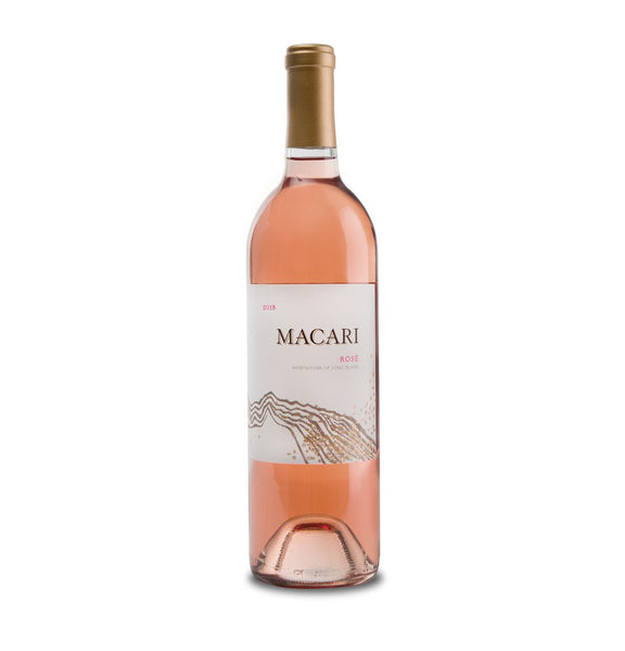 Macari Vineyards Rose 2015