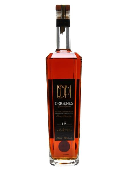Don Pancho Origenes Reserva Especial 18 Year Old Rum