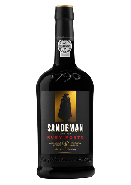 Sandeman Ruby Port NV