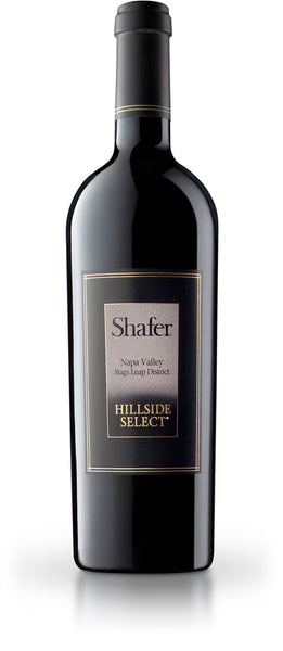 2014 Shafer Vineyards Hillside Select Cabernet Sauvignon
