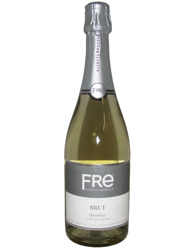 NV Sutter Home Fre Alcohol Removed Brut
