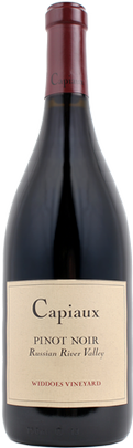 2013 Capiaux Cellars Widdoes Vineyard Pinot Noir
