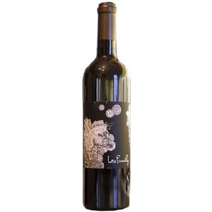 2013 Leo Family Red Blend