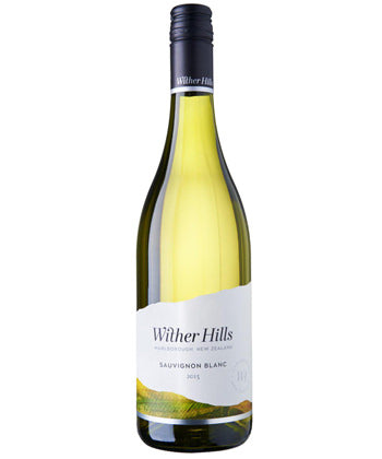 2017 Wither Hills Sauvignon Blanc