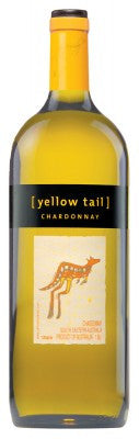 2015 Yellow Tail Chardonnay