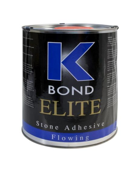 K Bond Elite - Flowing