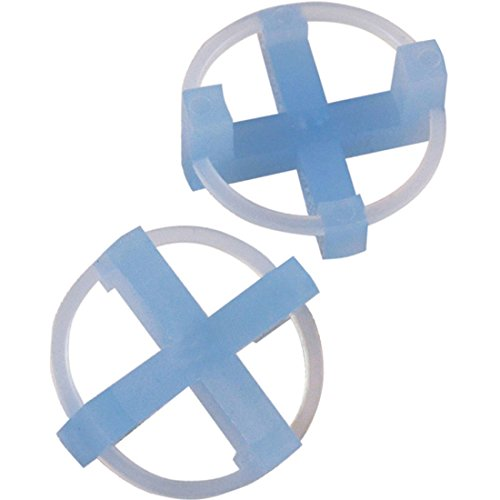 "Tavy Tile Spacer Blue 3/16"" 500 pcs"