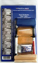 ProCaliber Products 11-11-122 SCA Plumbing White Sink Tub Toilet Chip Crack Repair Kit