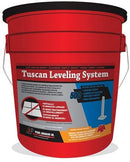 Pearl TLSSTRAP500 500 Tuscan Leveling System Straps