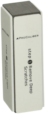 ProCaliber Products 53-12-0 Foam Acrylic Polish, Black