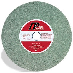 Green SC Bench Grinding Wheels for Metal