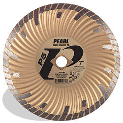 P5™ SD Gold Waved Core Turbo Blades