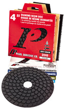 "4"" Premium Polishing Pads"