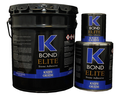 K Bond Elite - Knife Grade