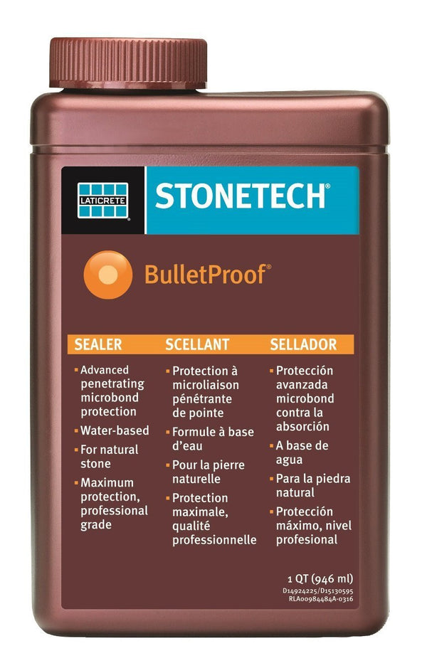 StoneTech BulletProof Sealer, 1-Quart