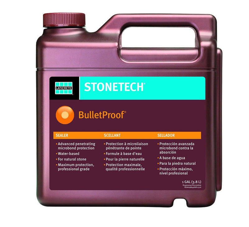 StoneTech BulletProof Stone Sealer, 1-Gallon