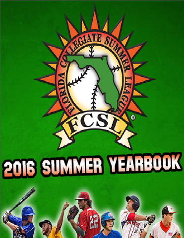 FCSL Yearbook (2016)
