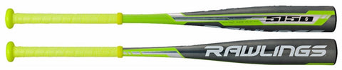 2016 Rawlings 5150 Senior League Alloy Baseball Bat (-5)
